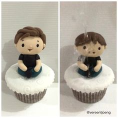 Cumbercupcakes ~ Benedict Cumberbatch doing the ALS/MND Ice Bucket Challenge (one of five times, this one at the start of his video).