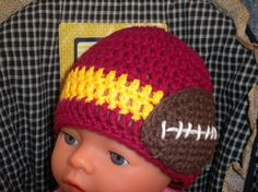 Love this Redskins hat