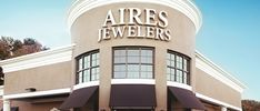 Aires Jewelers storefront