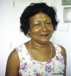 In memory: An amazing woman, Edialeda Salgado do Nascimento, spoke five languages and became the first black woman to be named a Secretary of State in Brazil. Assuming the Secretary position in1983, a doorman barred her from entering the building because he assumed, as a black woman, she didn't belong there. She went to school in Italy and defended issues affecting the black population. She passed in 2010.