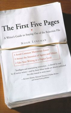 This is a book that sheds the light on some of the more minor but common manuscript errors. Very helpful for writers!