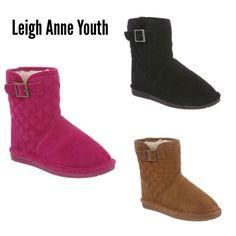 Leigh Anne youth