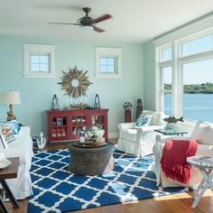 Cape cod style living rooms on pinterest 167 pins for Cape cod chat rooms