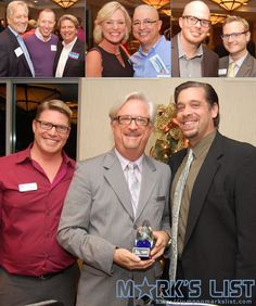 The Gay & Lesbian Business Exchange GLBX hosts After Hours Mixers at various businesses in Fort Lauderdale, FL. Their December Holiday Party and Recognition Ceremony was held at The Riverside Hotel on Las Olas Boulevard.