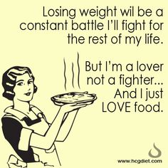 When weight loss seems impossible, we can help. :)