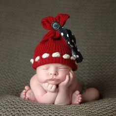 cute lil' hat