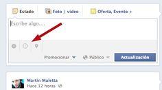¿Cómo segmentar el publico objetivo de una publicación en facebook?