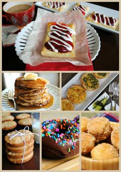 27 Back to school breakfast, lunch, dinner and cupcake ideas!!!