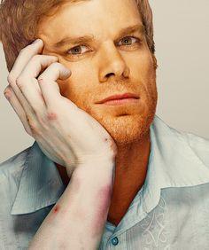 Dexter / Michael C. Hall