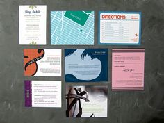 Extra cards for wedding invitations (direction cards, accommodation cards, maps, pre- or post-wedding party invitations, etc) by thefuturemrsdarcy, $1.00 per card