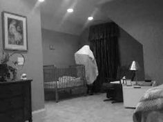 Real Life Ghost Sighting