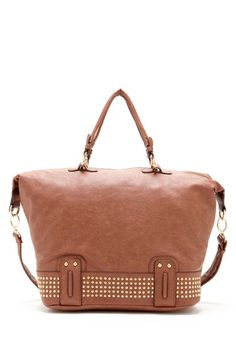 Urban Expressions Cameron Handbag by Color Story: Handbags on @HauteLook