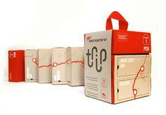 trip kit #packaging