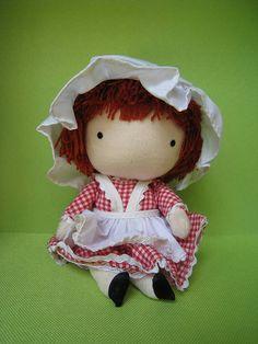 Joan Walsh Anglund dolls