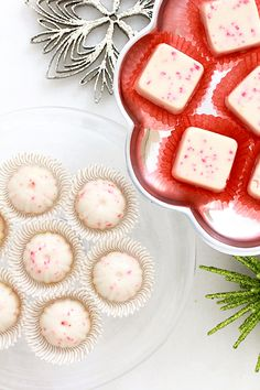 Elegant :) Peppermint Mocha Jello Shots