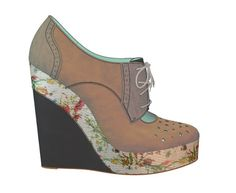Check out my shoe design via @Shoes of Prey - http://www.shoesofprey.com/shoe/2t8Ha