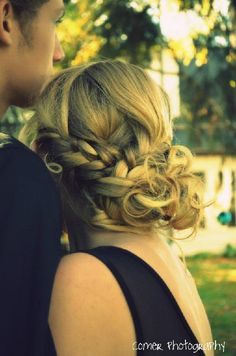 looking forward to Prom Season at the salon!! Updo By: Jessica, Shear Legends hair salon Saginaw, MI