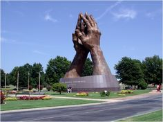 Oral Roberts University - Tulsa, OK