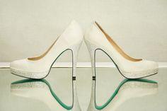 rhineston, pump, flat shoes, transform shoe