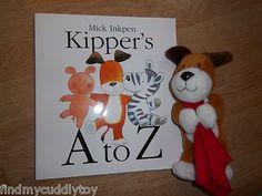 Kipper The Dog Toys R Us