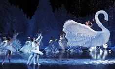 2012 Plenty of holiday spirit at year's final 'Nutcracker' : Ground Zero  Lincoln Midwest Ballet Company