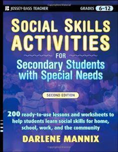 Life Skills Activities for Special Children #specialeducation