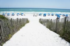 Seaside, Florida!