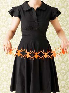 Transform your home into a haunted house with these chilling (and eerily easy) craft ideas.