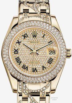 Rolex via:
