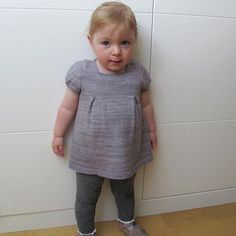 Ravelry: Petite Lisette pattern by Lili Comme Tout