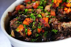 Coq au Vin By The Pioneer Woman Cooks | Ree Drummond