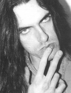 Peter Steele, Type O Negative