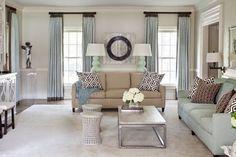interior design, color combo, living rooms, little rock, famili, window treatment, family rooms, live room, color scheme