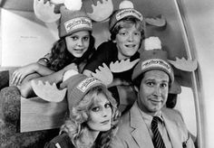 National Lampoon's Vacation >> such a classic