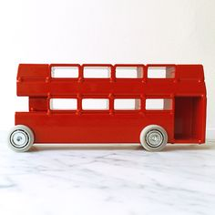 Acne JR | Archetoys_Londonbus