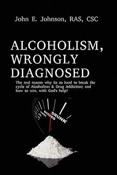 cycle of alcoholism