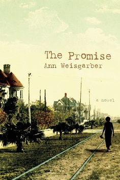 """The Promise by Ann Weisgarber. Pinner writes: """"An excellent novel set in 1900 Galveston Island, Texas. The story is told using two strong voices. It is a story of overcoming scandal, the struggle of everyday life, love, and heartbreak. A great read!"""""""