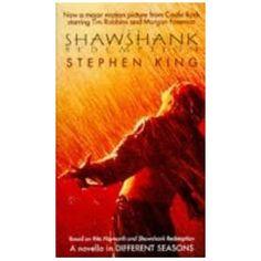 film, book turn, worth read, cocoon bookshelf, book worth, shawshank redemptionamazonbook, favorit movi, stephen king books, favorit stephen