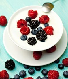 Try These Breakfast Foods for a Metabolism Makeover