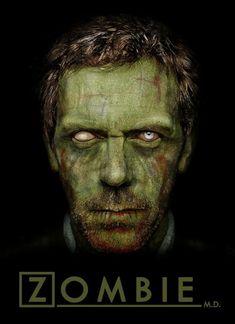 Zombie M. D.