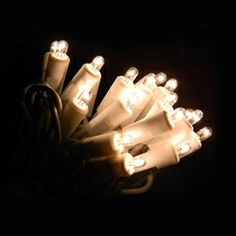 $4.99 a strand- Need 4 strands= $30 with shipping. Lights for 3 bottles and behind the bed canvas.