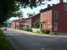 Jersey Shore, Pennsylvania