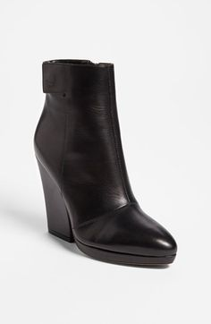 Vince 'Louisa' Bootie available at #Nordstrom