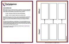 Free End Blank Page Terror Writing eBook from #sponsor @lilyiatridis #homeschooling #writing