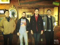 Capital Cities #Sundance