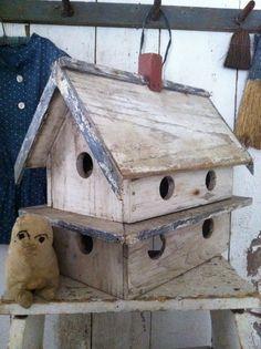 early bird~house