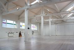 Triyoga Soho. Nestled right in the heart of Soho, this clean canvas studio is a great place to escape city stress. galleries, yoga studio, heart, cleanses, london, yoga soho, stress, places, canvases