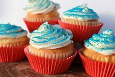 Dr Suess Cupcakes Simple Dr Seuss Cupcake Idea