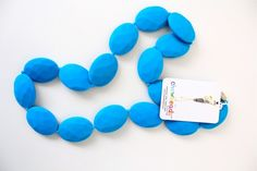chewbeads... this is rather smart and I'd totally wear it, for the teething babe