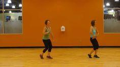 Corazon Salvaje ~ Dance Fitness
